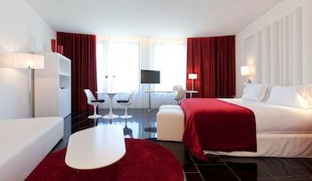 ホテル ポルタ フィラ