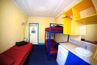 Shared Dormitory (Three Beds)