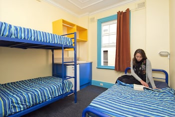 Shared Dormitory, Women only