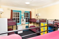 Shared Dormitory (Eight Beds)