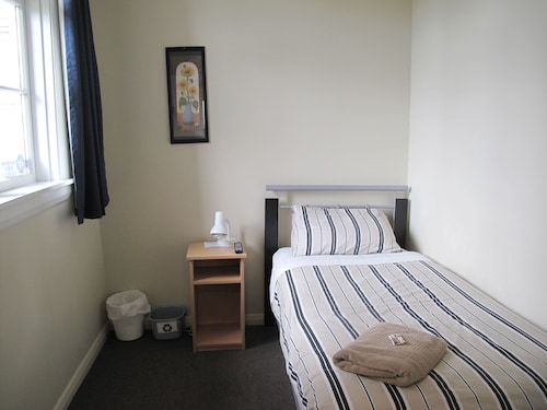 Dorset House Backpackers, Christchurch