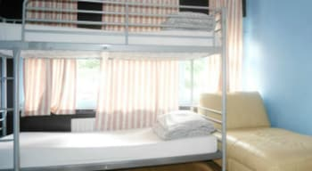 Basic Double Room, Shared Bathroom