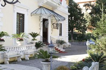 Hotel - Villa Pinciana