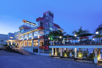 Hotel - Swiss-Belhotel Silae Palu