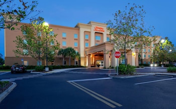 Hotel - Hampton Inn & Suites Port Richey