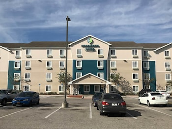 WoodSpring Suites Orlando East photo