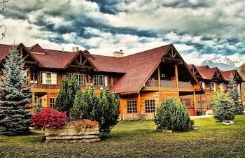 Hotel - Glacier House Resort