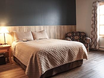 Standard Room, 1 Queen Bed (Not Pet Friendly)