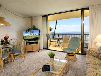 Room, 1 Bedroom, Oceanfront