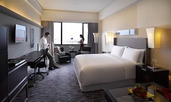 Hotel - PARKROYAL Saigon