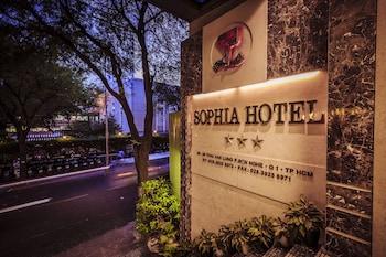 Hotel - Sophia Hotel