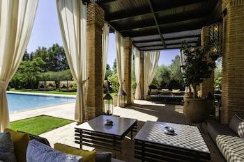 Hotel - Riad Jawad & Spa