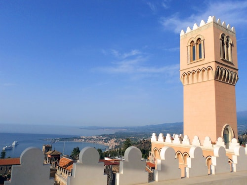 El Jebel, Messina