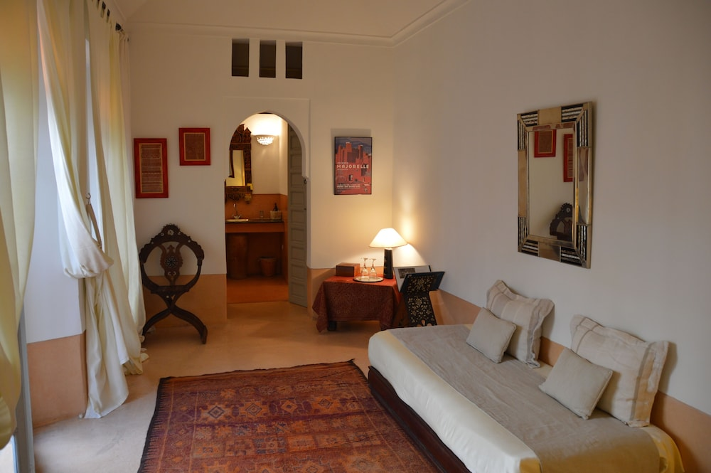 다르 라야 에프딜라(Dar Lalla F'Dila) Hotel Image 7 - Guestroom