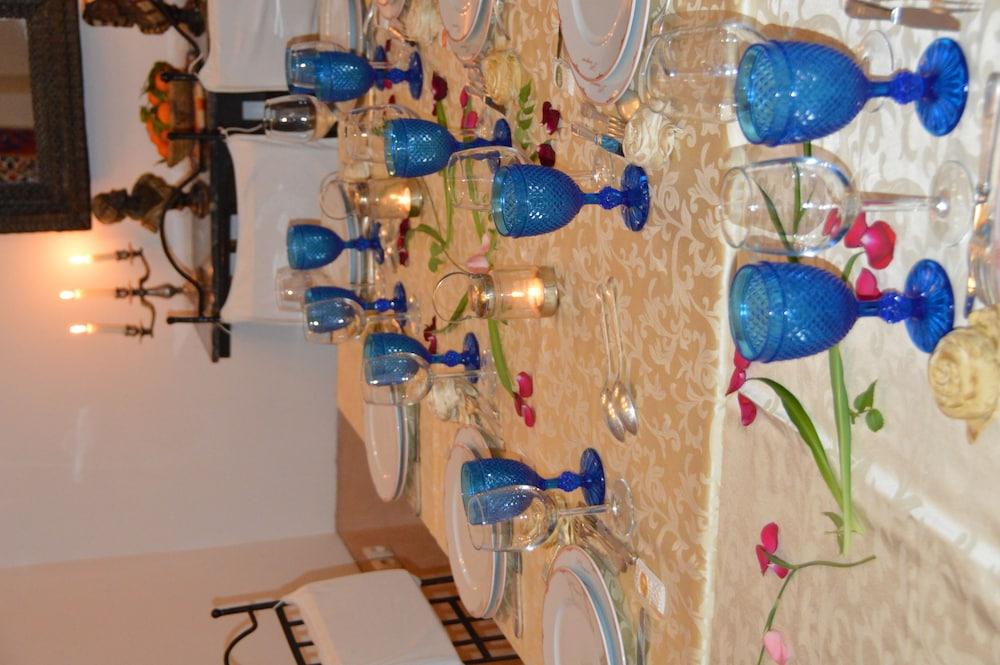 다르 라야 에프딜라(Dar Lalla F'Dila) Hotel Image 28 - Food and Drink