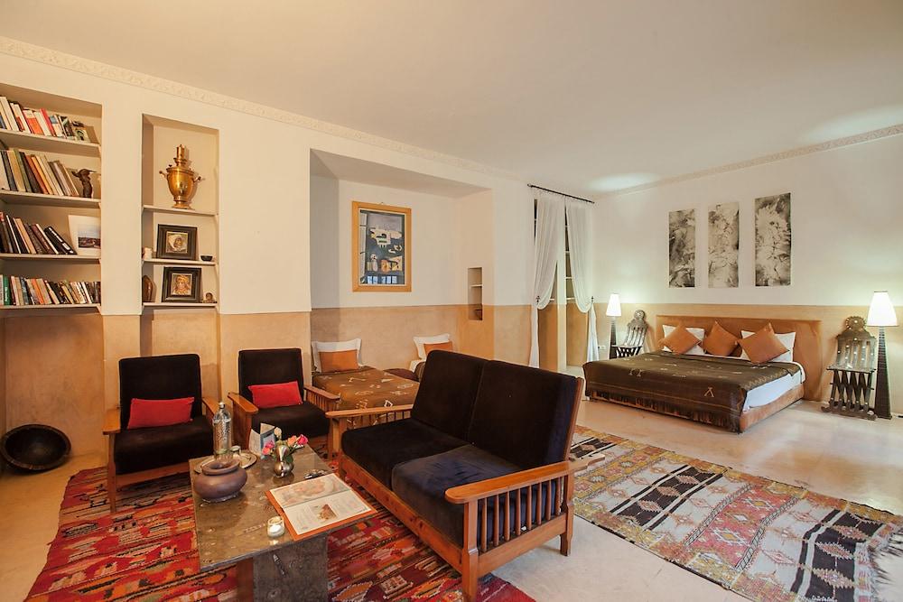 다르 라야 에프딜라(Dar Lalla F'Dila) Hotel Image 8 - Guestroom