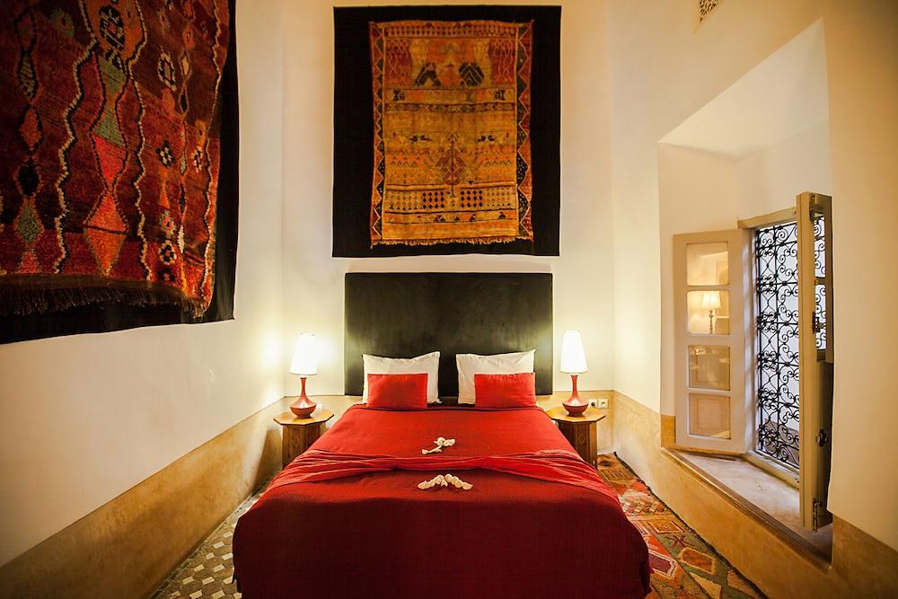 다르 라야 에프딜라(Dar Lalla F'Dila) Hotel Image 11 - Guestroom