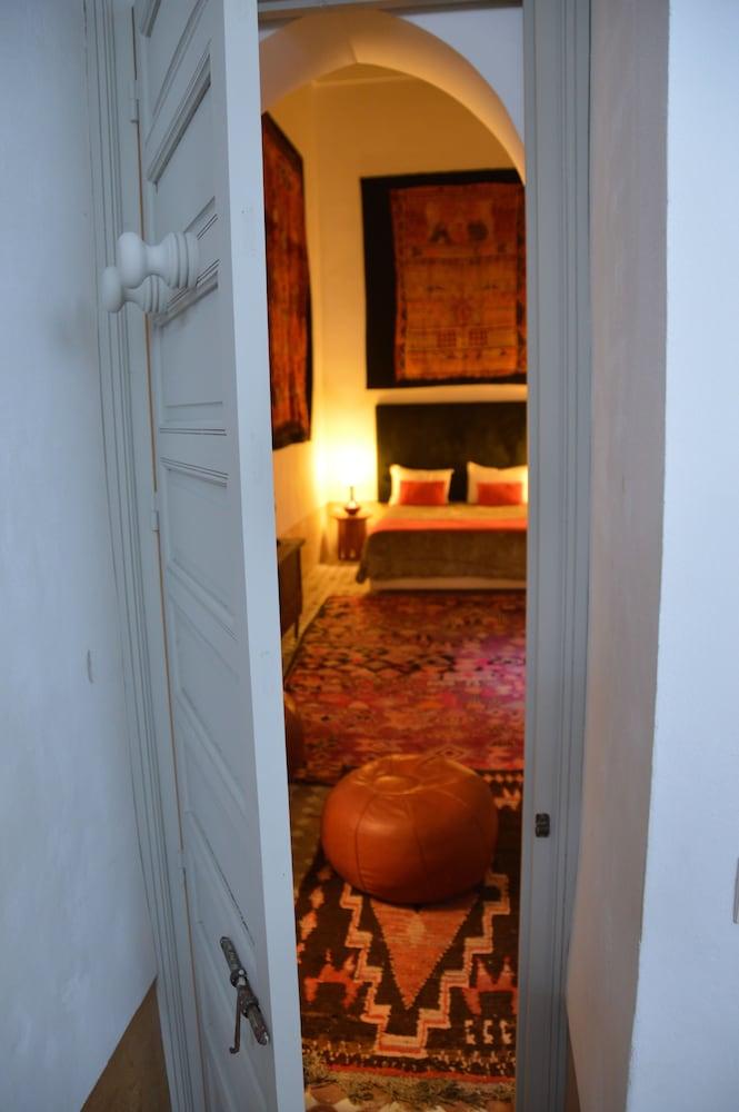 다르 라야 에프딜라(Dar Lalla F'Dila) Hotel Image 24 - Guestroom