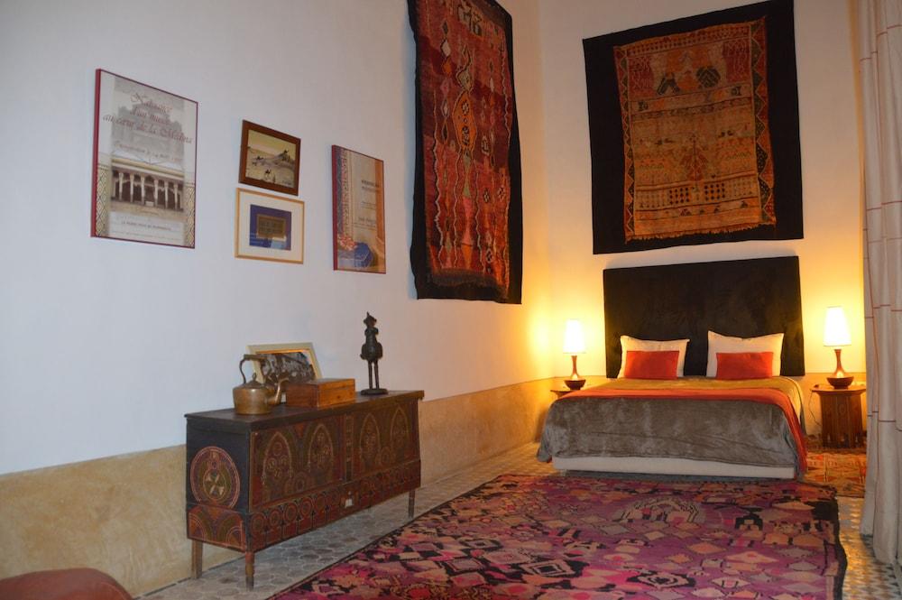 다르 라야 에프딜라(Dar Lalla F'Dila) Hotel Image 5 - Guestroom
