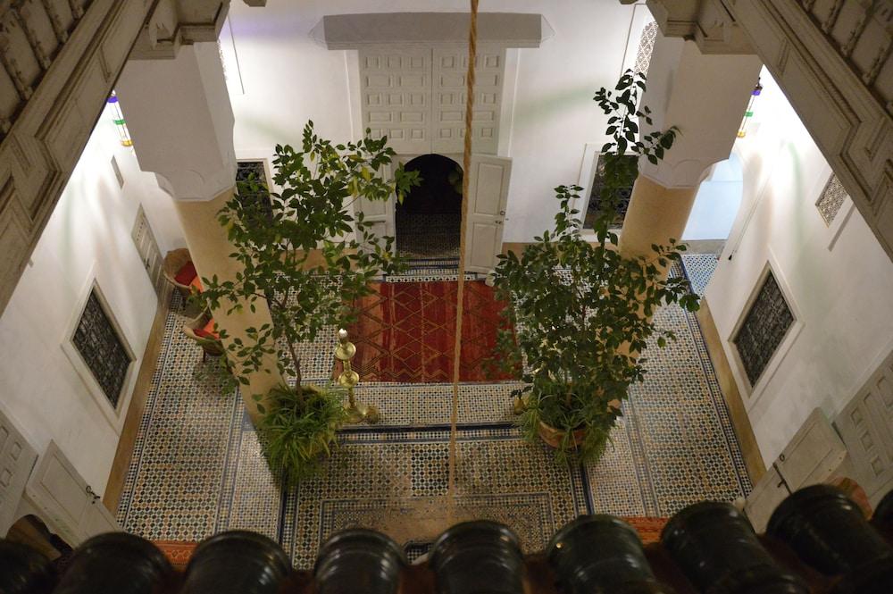 다르 라야 에프딜라(Dar Lalla F'Dila) Hotel Image 31 - Hotel Interior