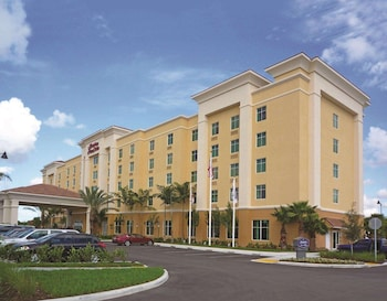 Hotel - Hampton Inn & Suites Miami-South/Homestead