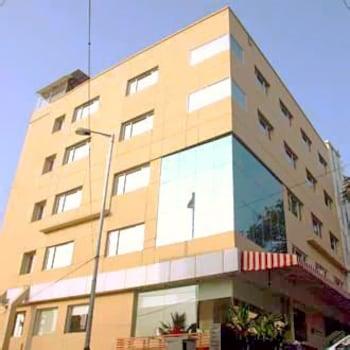 Hotel - Hotel Minerva Grand