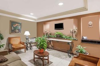 阿伯尼溫德姆套房旅遊旅館 Travelodge Inn & Suites by Wyndham Albany