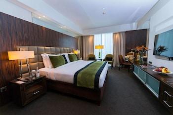 Hotel - Bonnington Jumeirah Lakes Towers