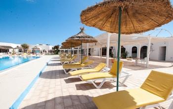 Hotel - Djerba Les Dunes