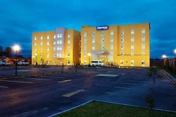 Hotel - City Express Tula