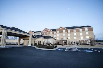 Hilton Garden Inn North Little Rock photo