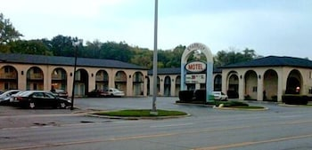 Hotel - Stardust Motel