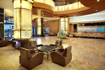スイス ベルホテル マレオサン マナド