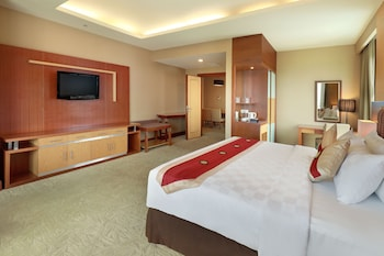 Presidential Double Room