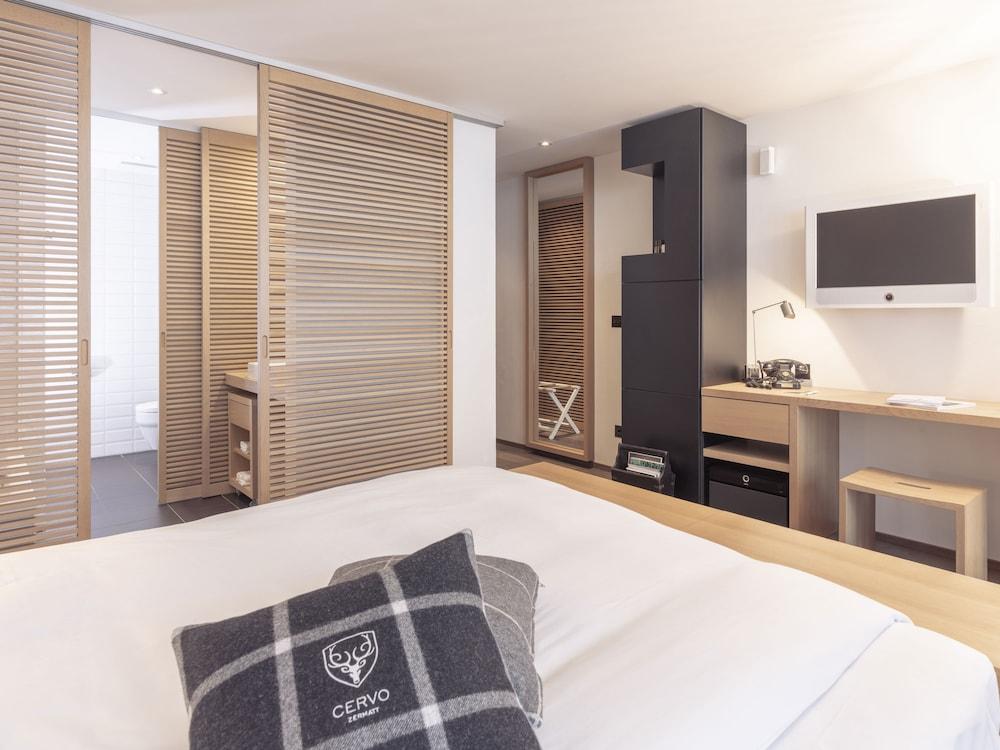 Room (Alpinist Roof Junior Suite)