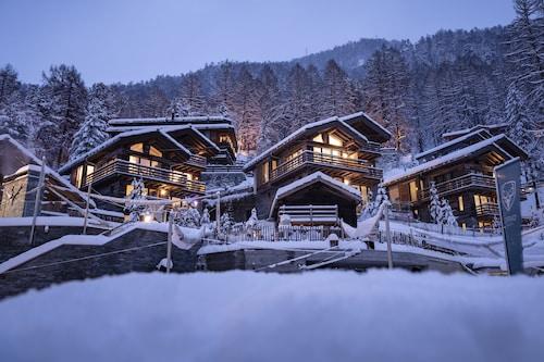 . CERVO Mountain Resort