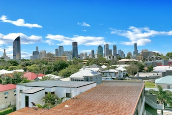 City View at Kangaroo Point Central in Kangaroo Point