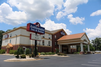 Hotel - Ambassador Inn and Suites Tuscaloosa