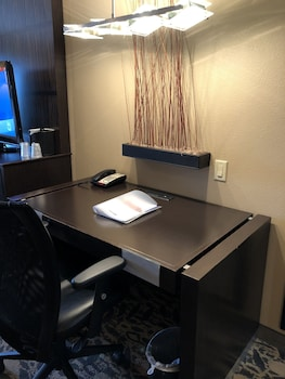 In-Room Amenity at Holiday Inn Express & Suites North Dallas at Preston in Dallas