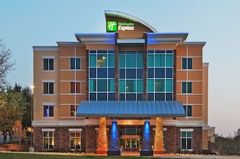 Hotel - Holiday Inn Express & Suites North Dallas at Preston