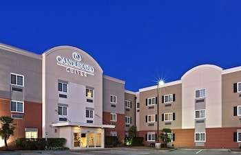 Hotel - Candlewood Suites Pearland