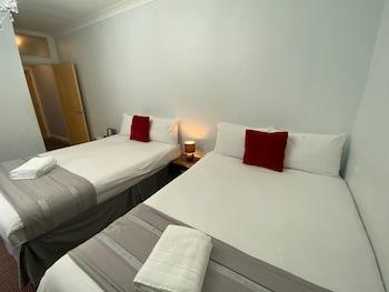 ランカスター コート ホテル