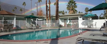 Hotel - The Villas of Palm Springs