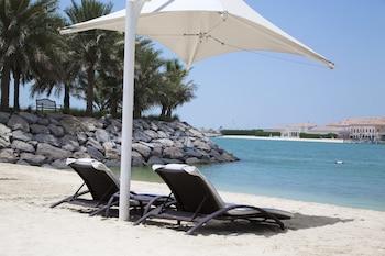 Traders Hotel Qaryat Al Beri Abu Dhabi, by Shangri-la - Beach/Ocean View  - #0