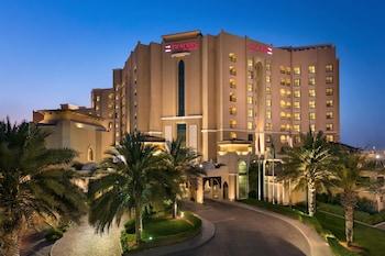 Hotel - Traders Hotel Qaryat Al Beri Abu Dhabi, by Shangri-la