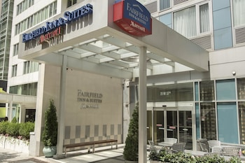 Hotel - Fairfield Inn by Marriott New York Manhattan/Fifth Avenue