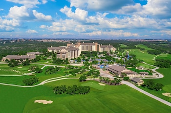 Hotel - JW Marriott San Antonio Hill Country Resort & Spa