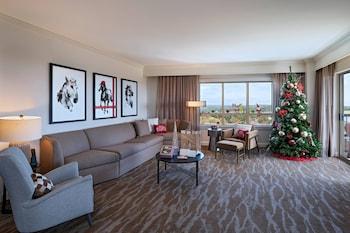 Studio Suite, 1 Bedroom, Non Smoking, Golf View