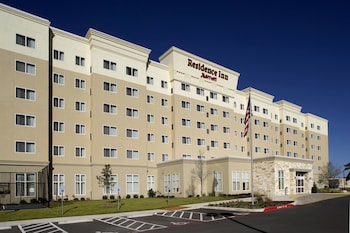 Hotel - Residence Inn by Marriott San Antonio Six Flags at The Rim