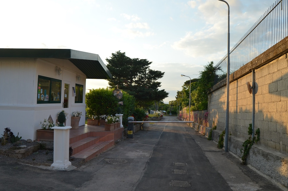 Villaggio Turistico Costa Alta